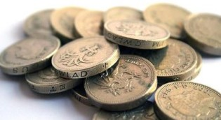 Saving pounds will gaining more