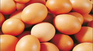Raw egg