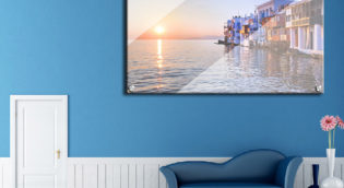 Create canvas prints online